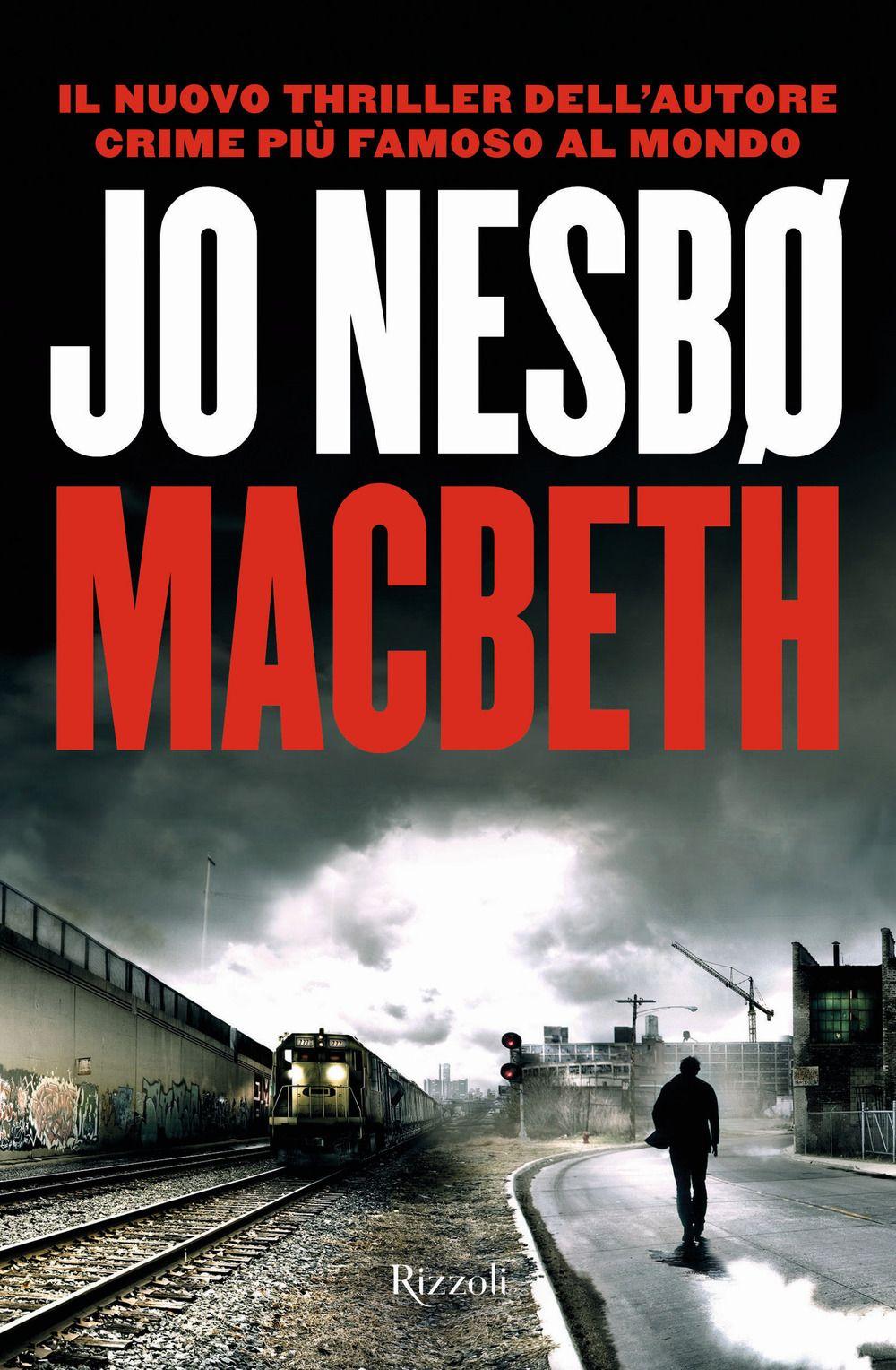 Macbeth Jo Nesbo