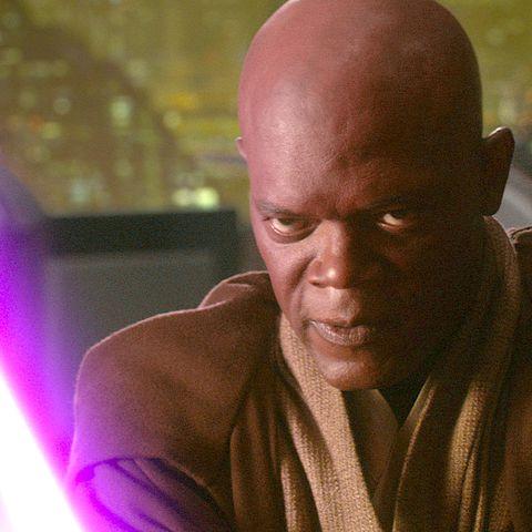 Star Wars The Rise Of Skywalker Mace Windu Alive Theory Will Samuel L Jackson Return In Star Wars 9