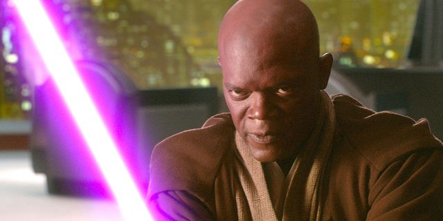Star Wars The Rise Of Skywalker Mace Windu Alive Theory Will Samuel L Jackson Return In Star Wars 9