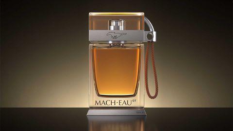 mach eau fragancia ford mustang mach e