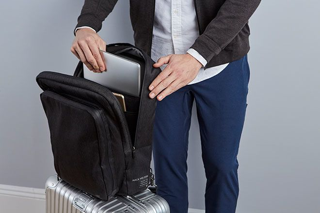 The 10 Best Laptop Bags for Men