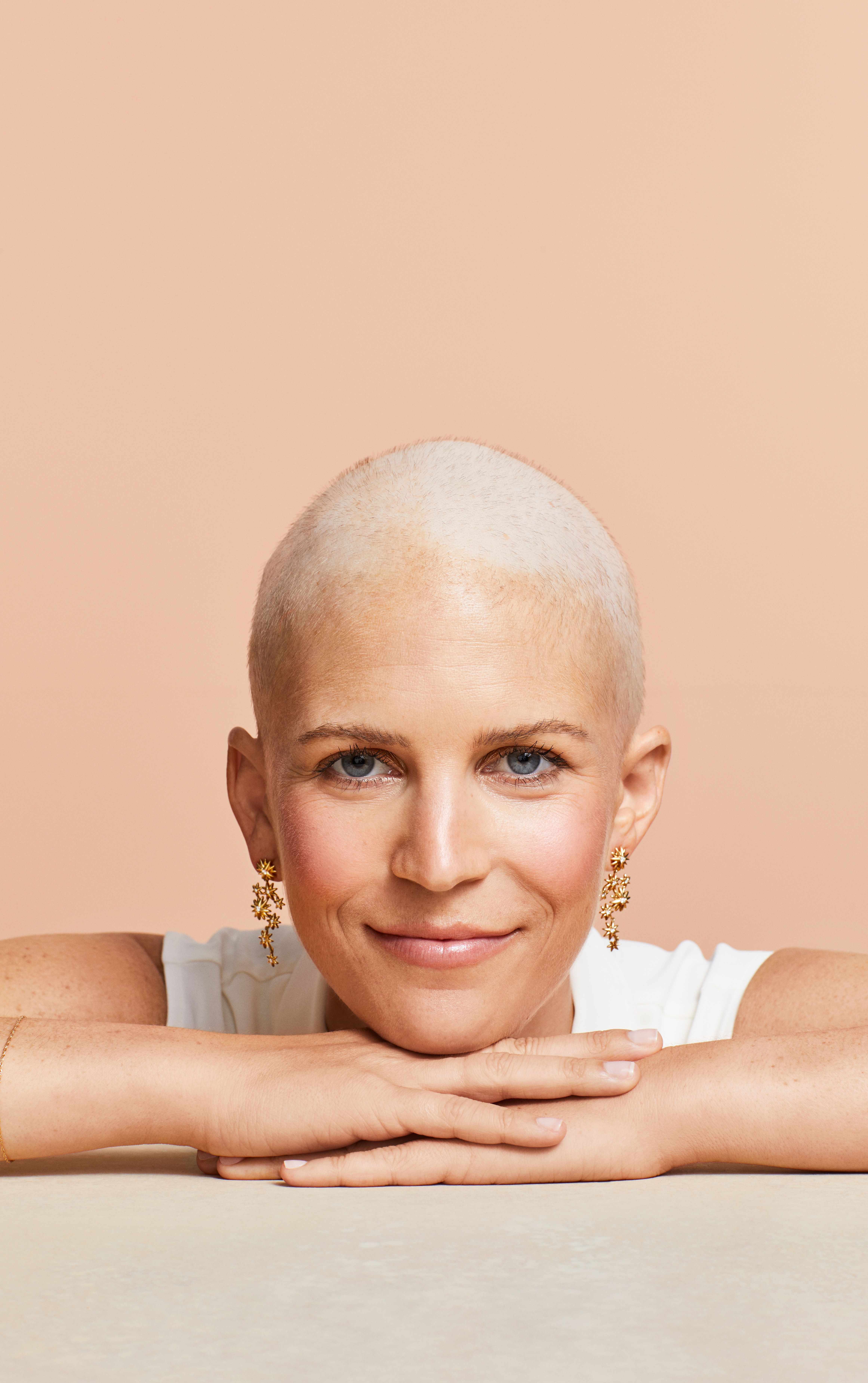 Beauty Routines During Chemotherapy