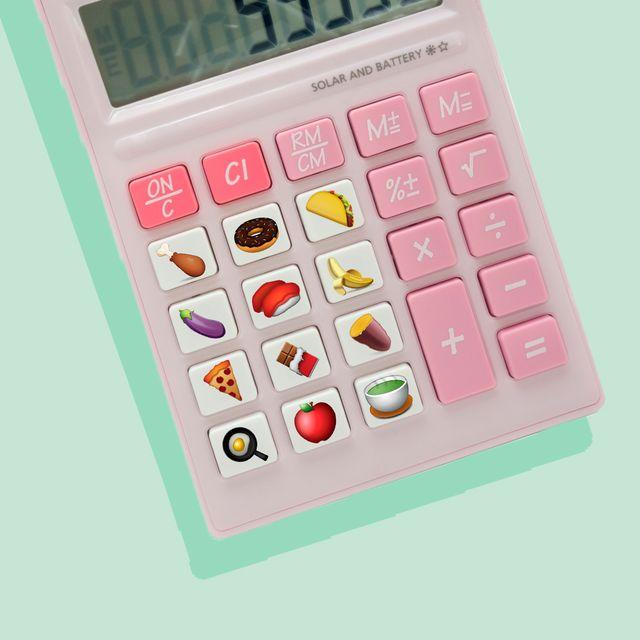 macro calculator, women's health uk