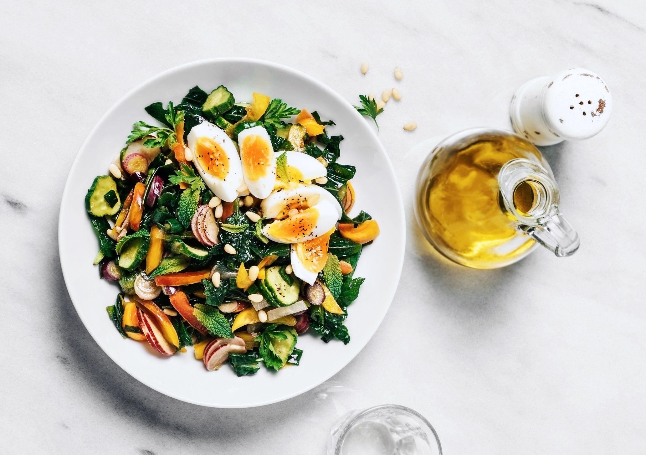 high protein diet plan women s health