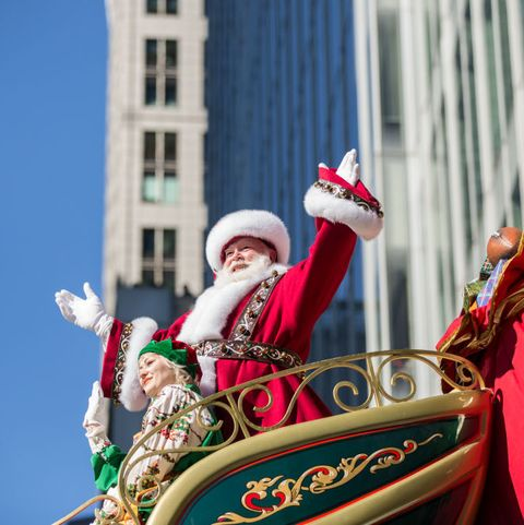Macys Christmas Parade 2020 Streaming Macy's Thanksgiving Day Parade 2020: Route, Live Stream, Start