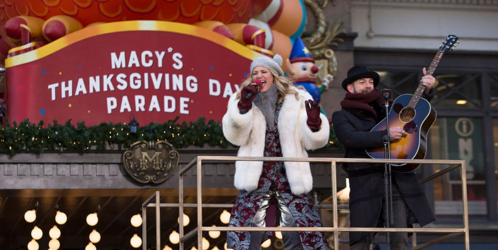 Live Stream Macy S Thanksgiving Day Parade 2019 How To Watch The Macy S Thanksgiving Day Parade