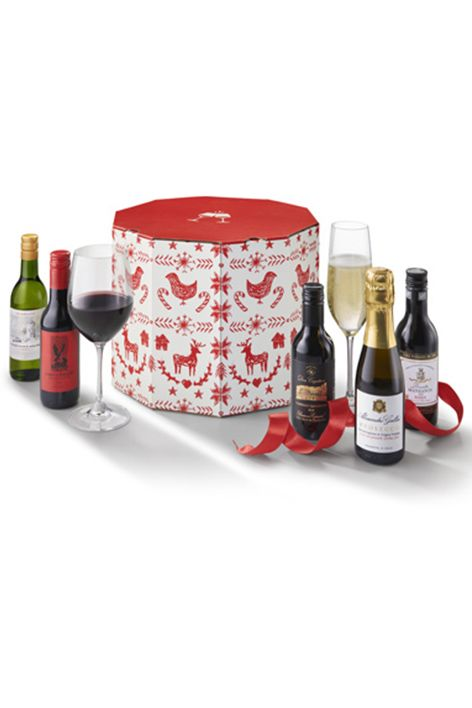 macy's wine cellar advent calendar