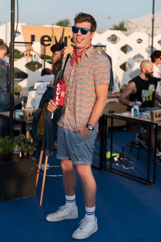 mad cool, mad cool2018, mad cool street style, mad cool hombres, mad cool festival, mad cool festival 2018, mad cool looks, mad cool ropa, mad cool gente, mad cool musica, mad cool grupos,Gerard Estadella,Gerard Estadella mad cool,