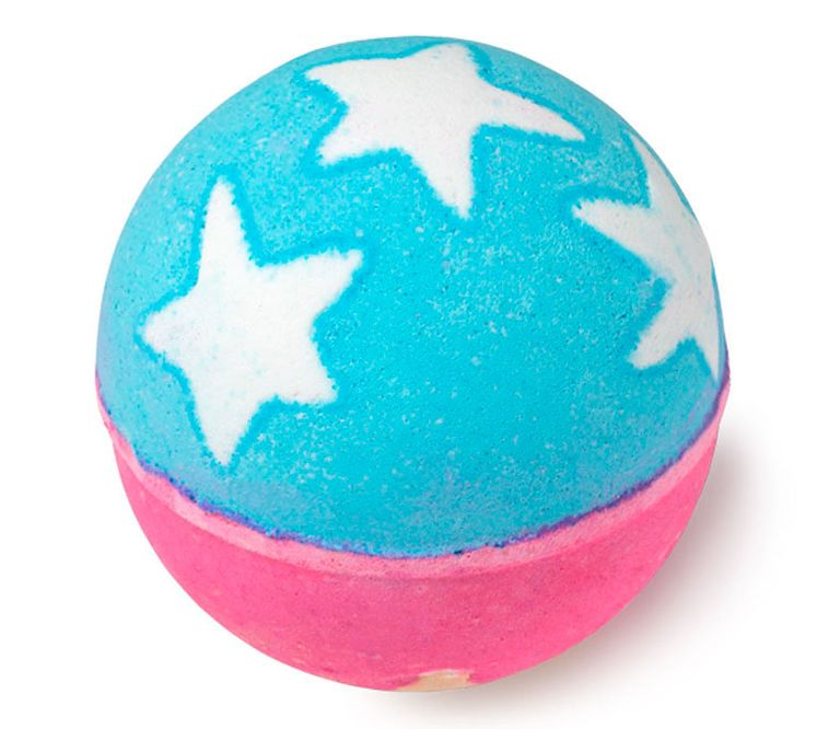 LUSH Mother's Day Collection