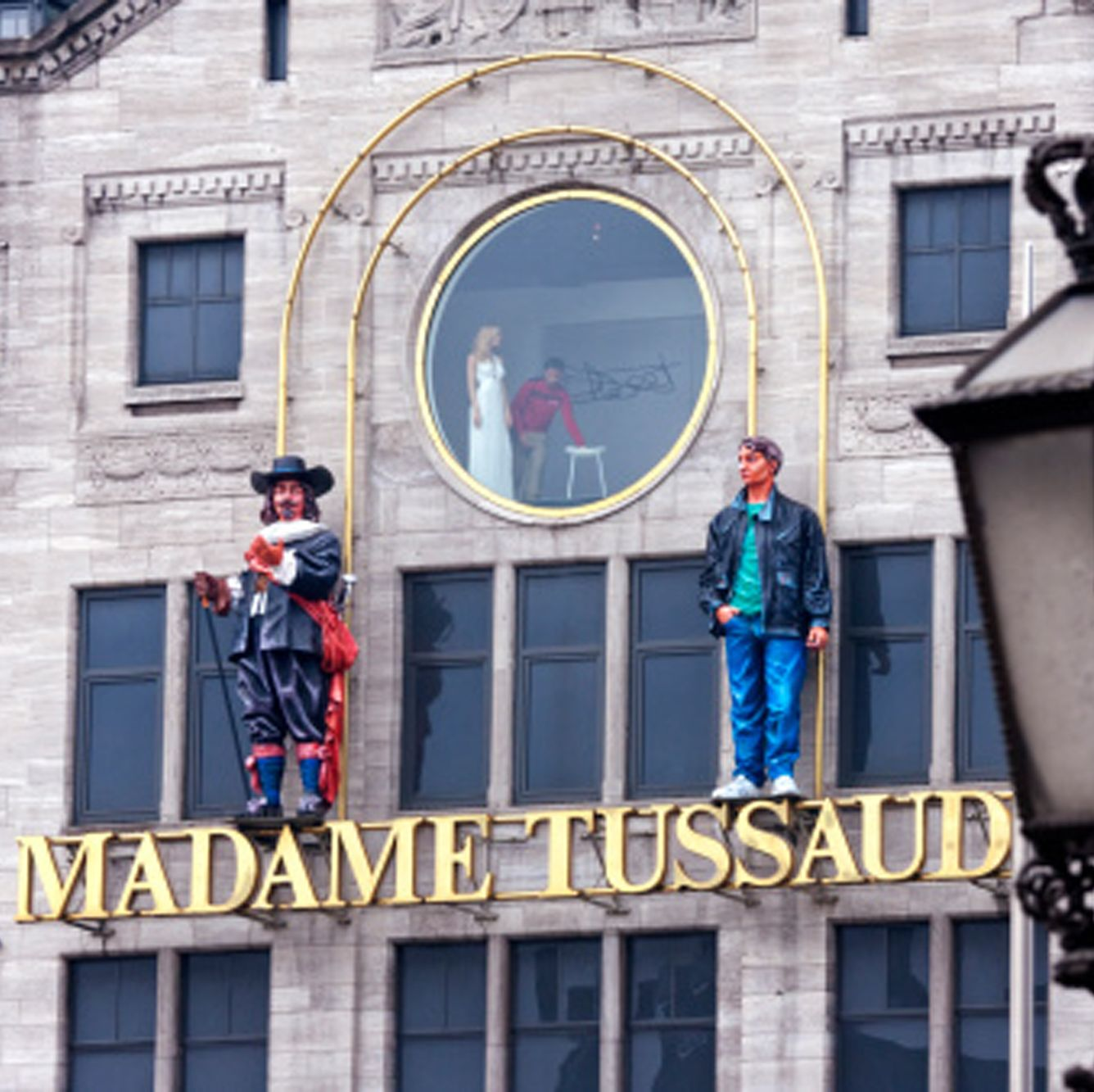 Entry to Madame Tussauds is half-price this week with our deal of the day
