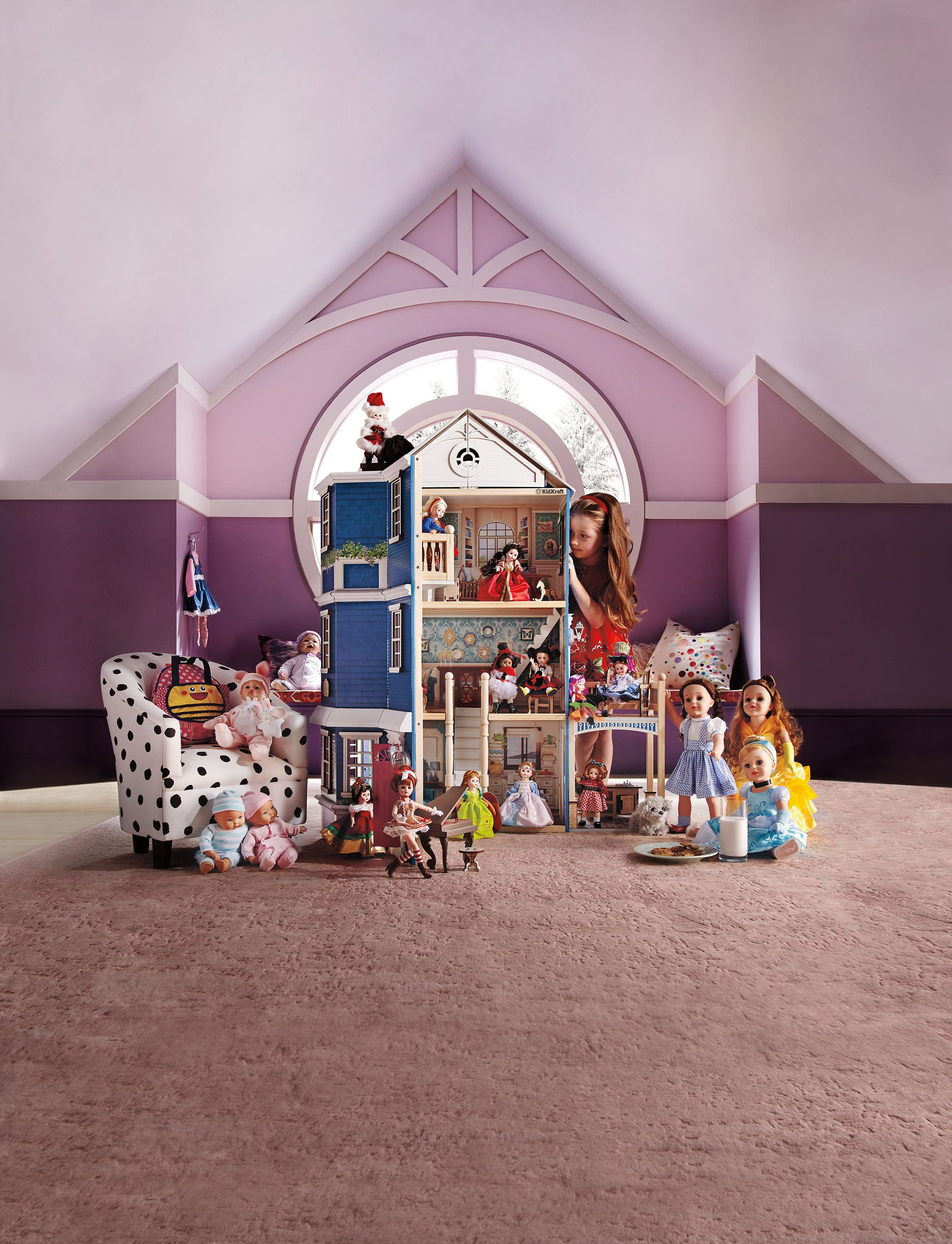 neiman marcus fantasy gift catalogue
