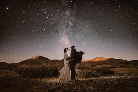 beautiful wedding photography photo