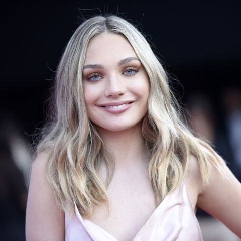 8c0be12667 Maddie Ziegler Launches Fabletics Collaboration With Kate Hudson