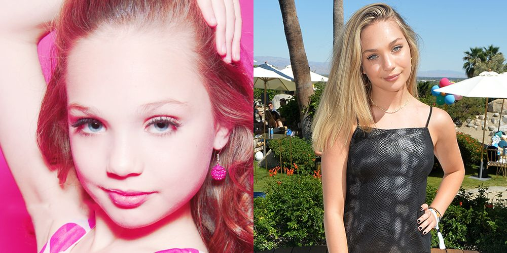 Dance Moms Stars Where Are They Now And What They Ve Been Up To Since Leaving The Show