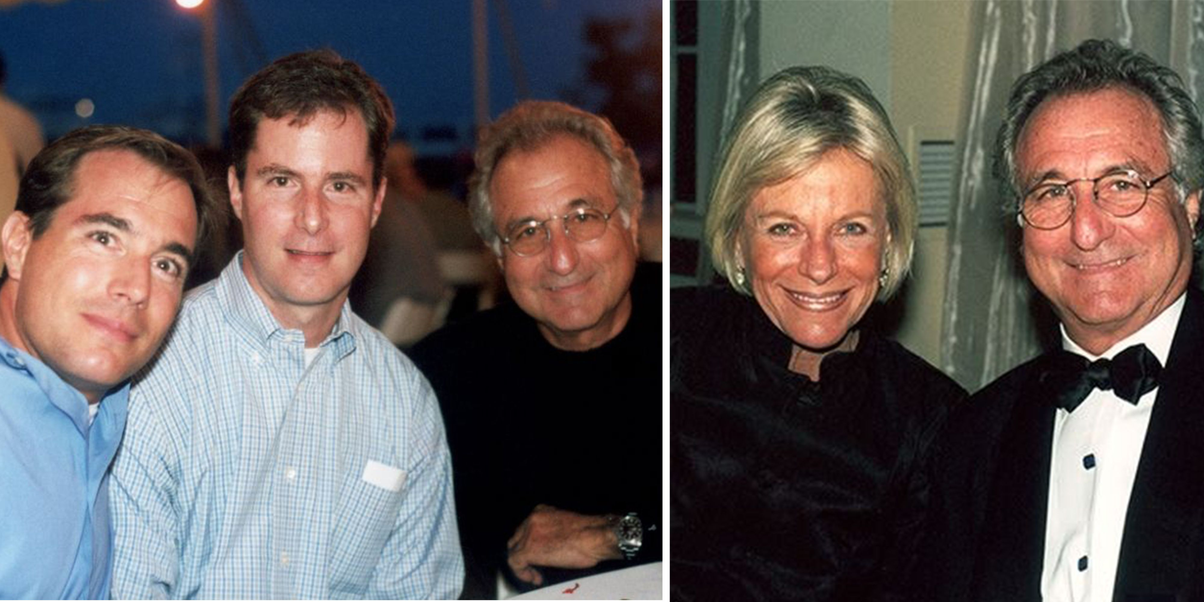 Madoff Family