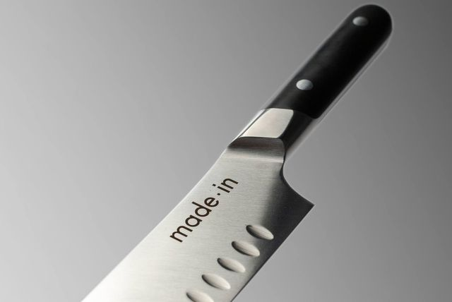 made in knife set deal lead