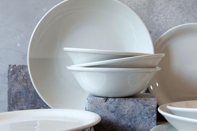 plateware set