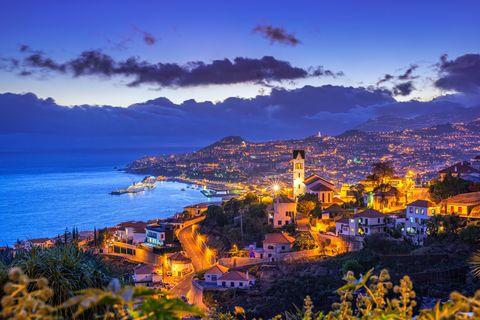 10 motivos para visitar la isla de Madeira, qué ver, qué hoteles elegir y dónde comer