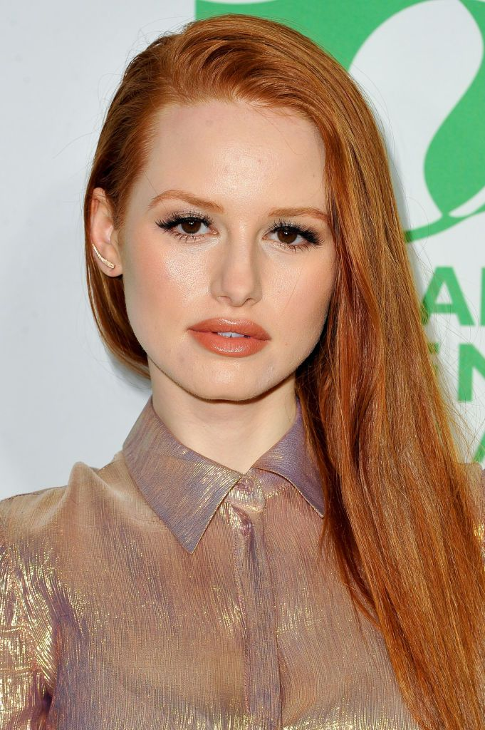 """Madelaine Petsch Madelaine Petsch told People in March that she's been """"plant-based"""" her whole life. """"Being vegan keeps my body fueled and running smoothly,"""" she says."""