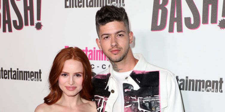 """Travis Mills Confirms His Split From Madelaine Petsch: """"I'm Holding Back Tears"""""""