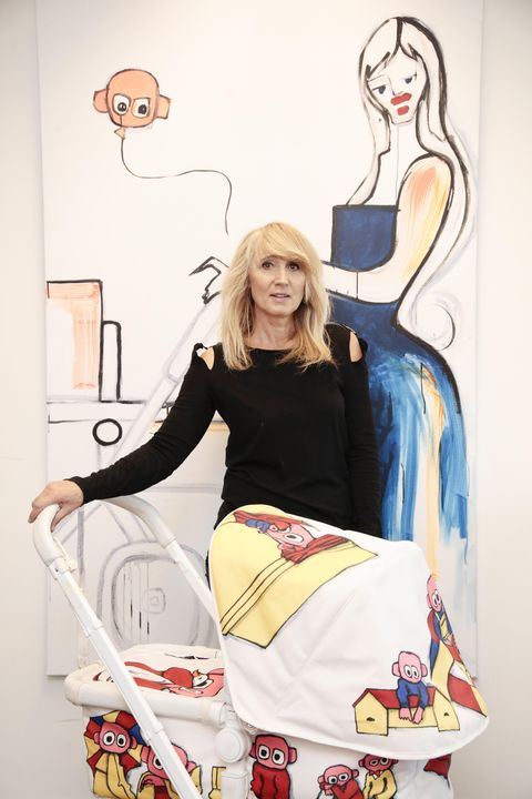 A day in the life of: the CMO of an iconic stroller brand