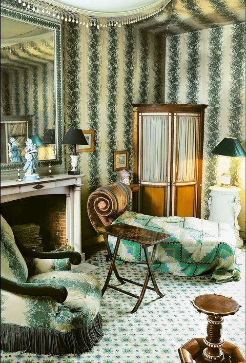 madeleine castaing winter room
