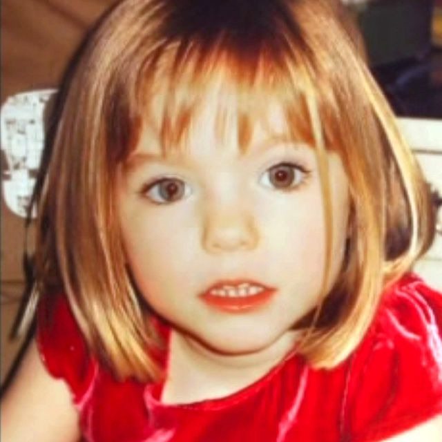 police confirm madeleine mccann has died in a new letter