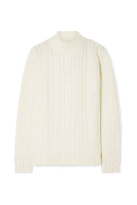 best cashmere jumpers for women