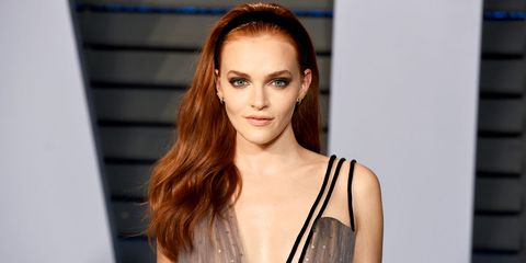 7 Fall Hair Colors Ideas For 2018 Best Hair Color Trends For Autumn