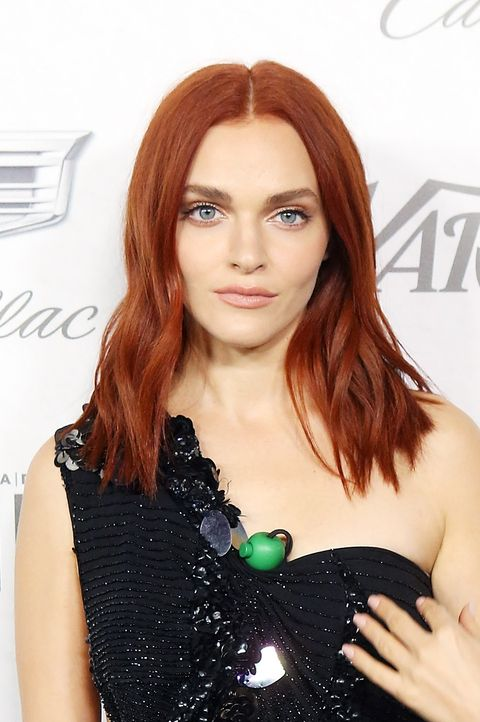 Madeline Brewer Copper Hair Variety And Women In Film s 2018 Pre-Emmy  Celebration - Arrivals 522d87f011ef