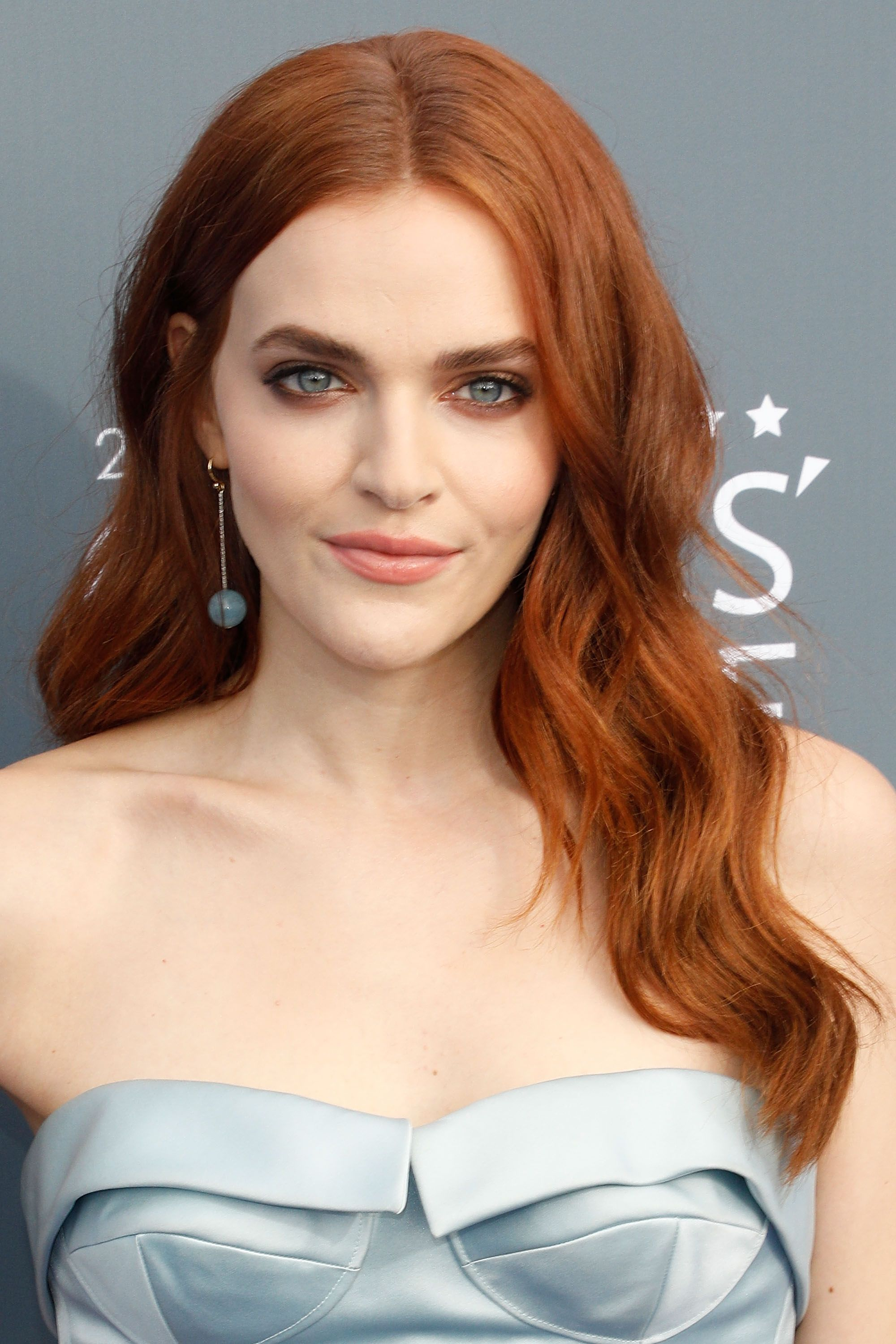 Madeline Brewer Red Hair - Best Hair Color Trends