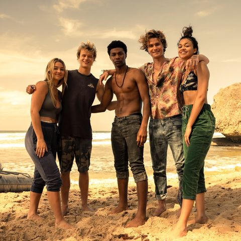 Outer Banks season 3 - Netflix release date, cast, and more