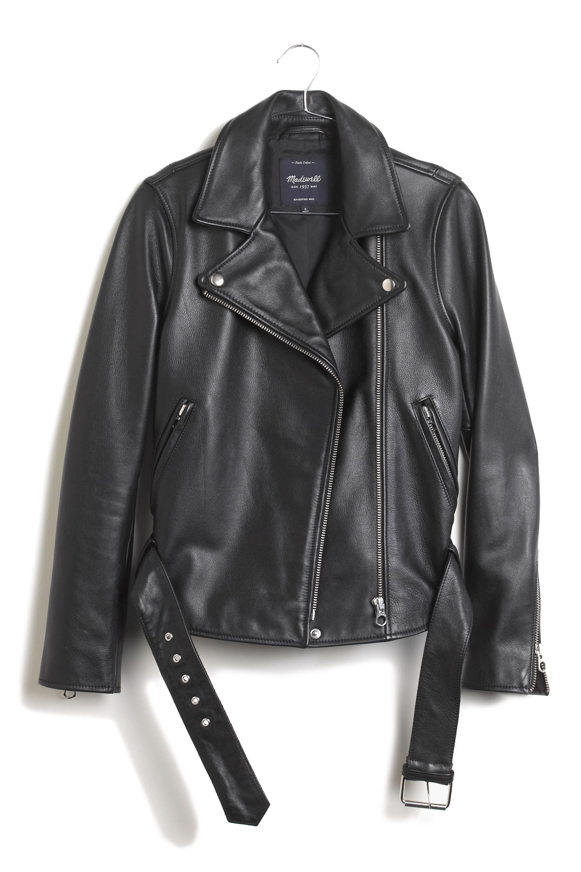 6 Trustworthy Leather Jackets Under $500