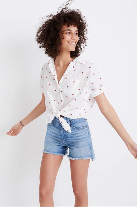 9edd02b2fc 15 Cute Beach Outfit Ideas 2018 - Summer Beachwear for Women