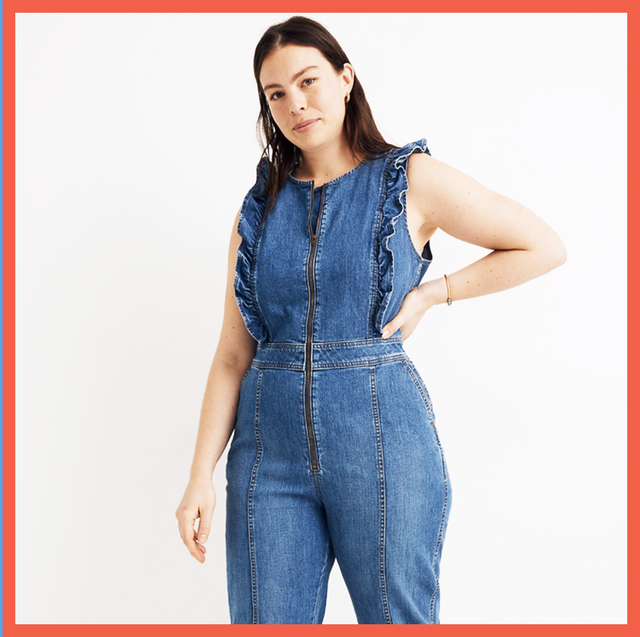 This Madewell Sale Has 40 Off Almost Everything