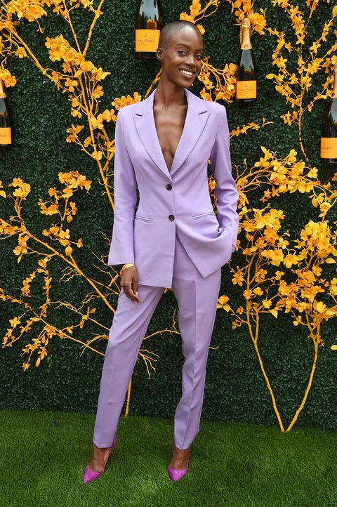 Veuve Clicquot Polo Classic 2019 Red Carpet Gallery