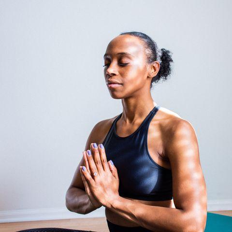 Women's Health meditation Retreat