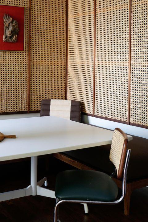 ruang makan seattle