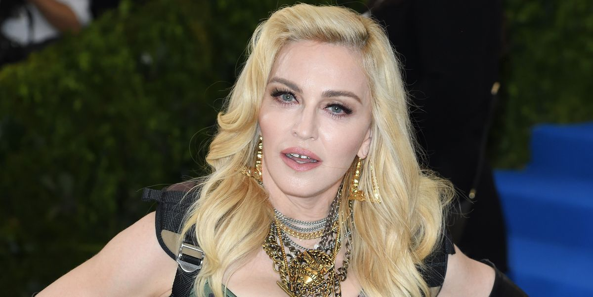 Madonna Dragged Lady Gaga And Her A Star Is Born Bradley Cooper Quote-6765