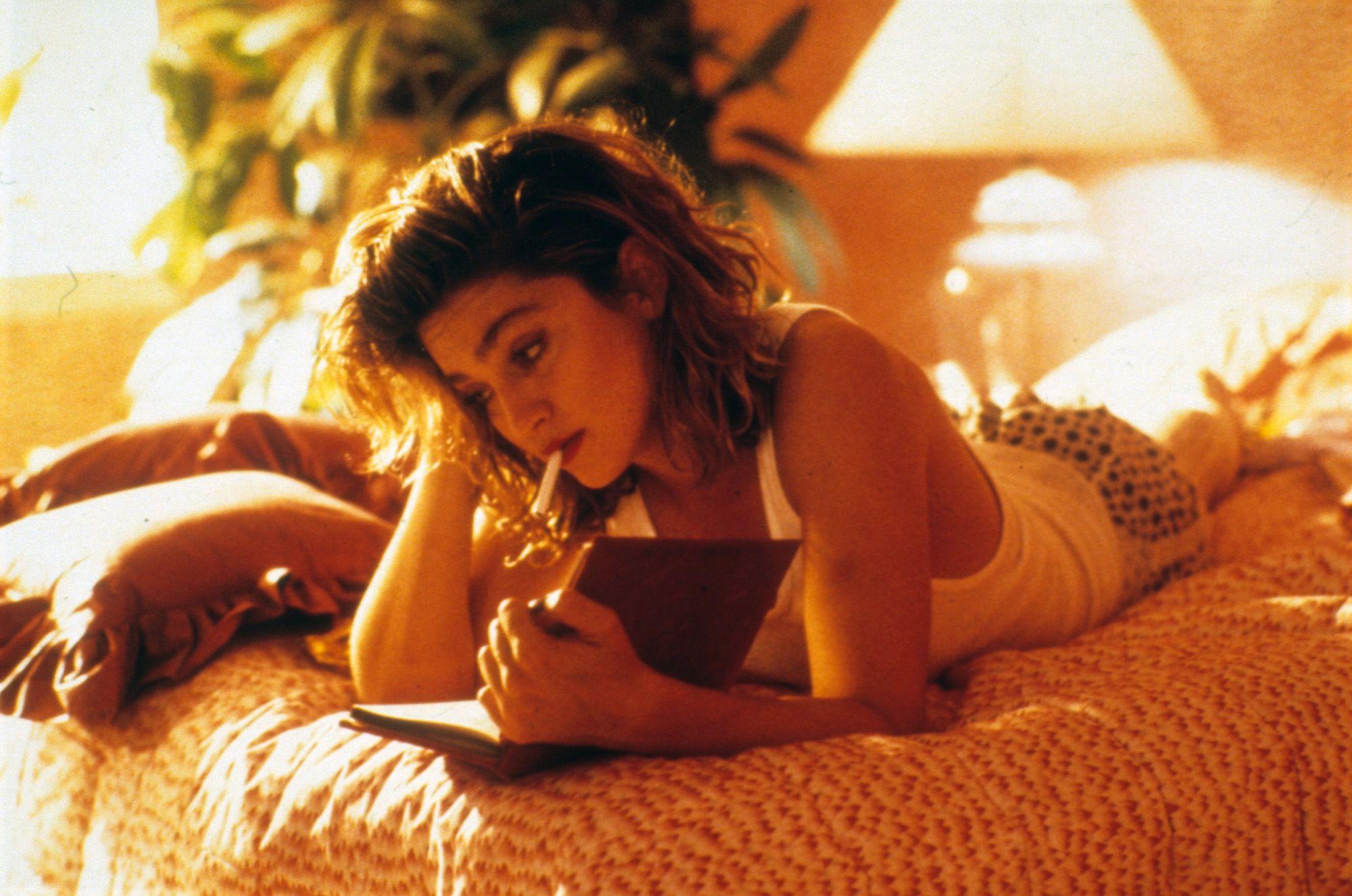 Madonna In 'Desperately Seeking Susan'