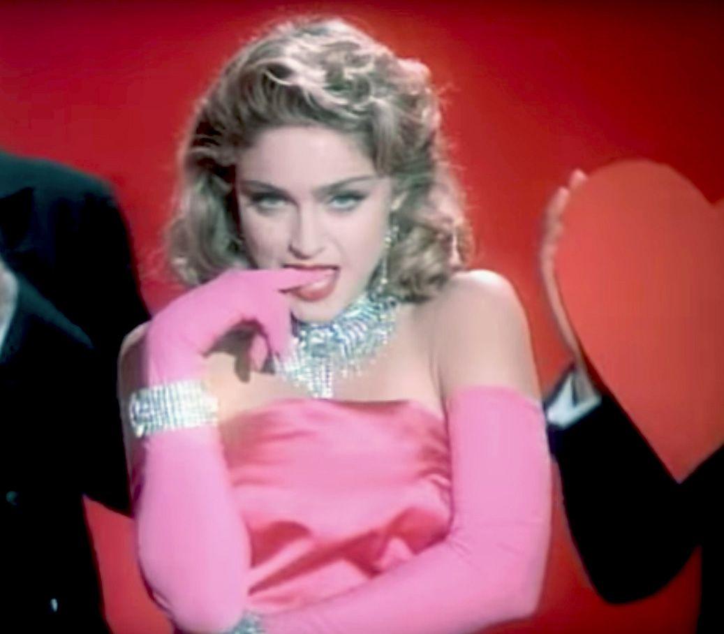 Madonna's 12th Birthday   Madonna's Most Iconic Fashion Moments ...