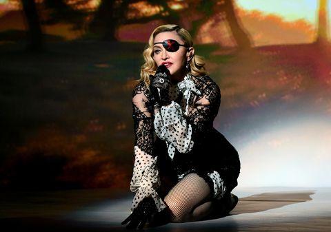Madonna- 2019 Billboard Music Awards - Show