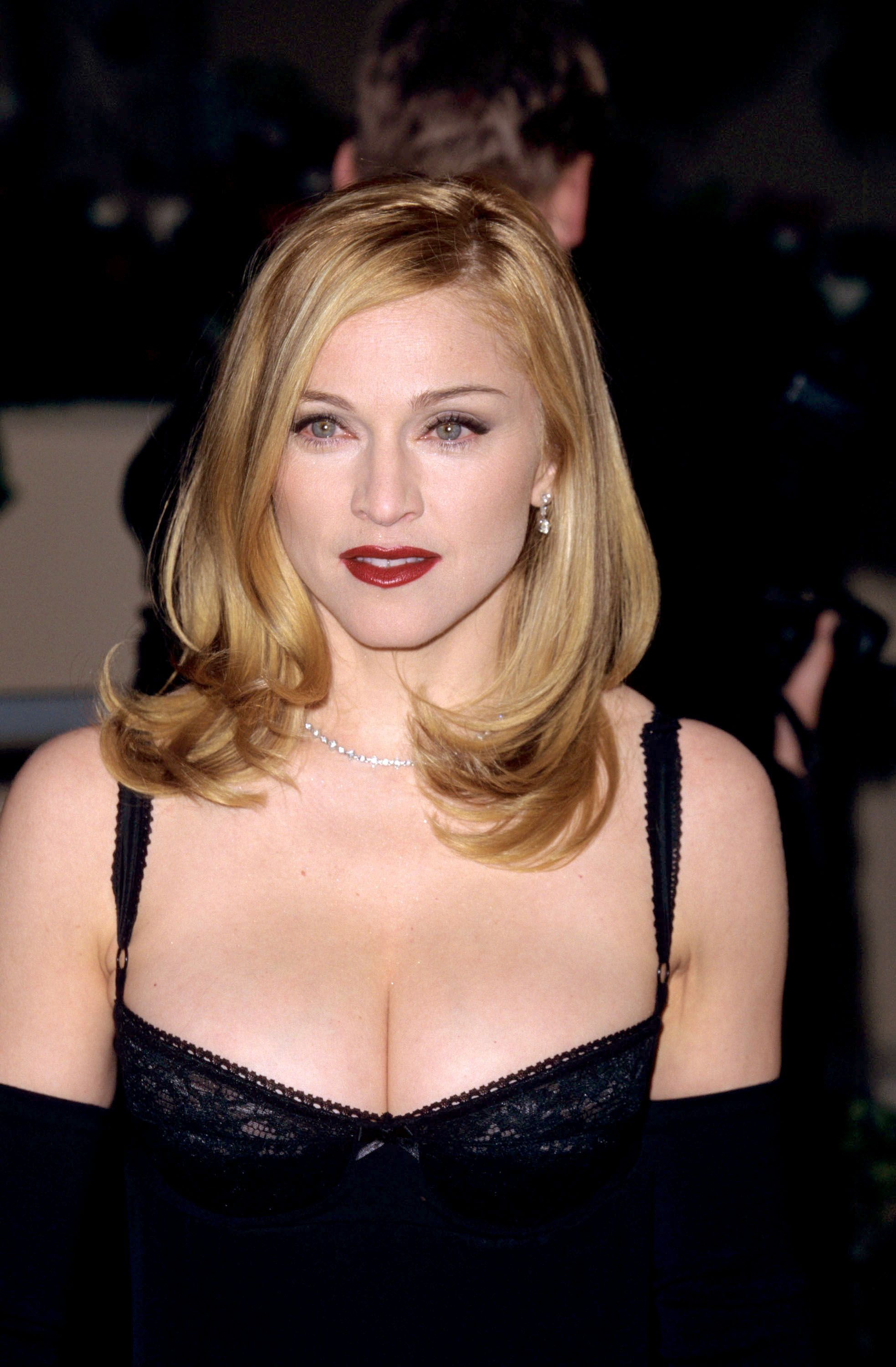 10 unknown facts about Madonna