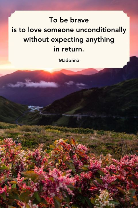 Madonna Valentines Day Quotes
