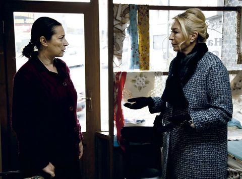 Madre telenovela turca