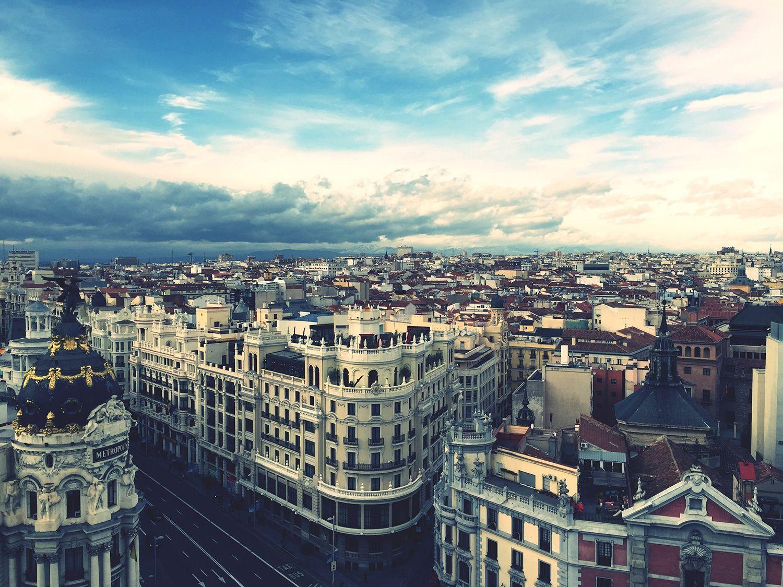 12 CURIOSIDADES Y MEDIA DE MADRID