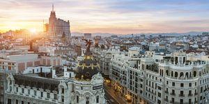 Cityguide Madrid: deze hotspots moet je volgens ELLE gezien hebben