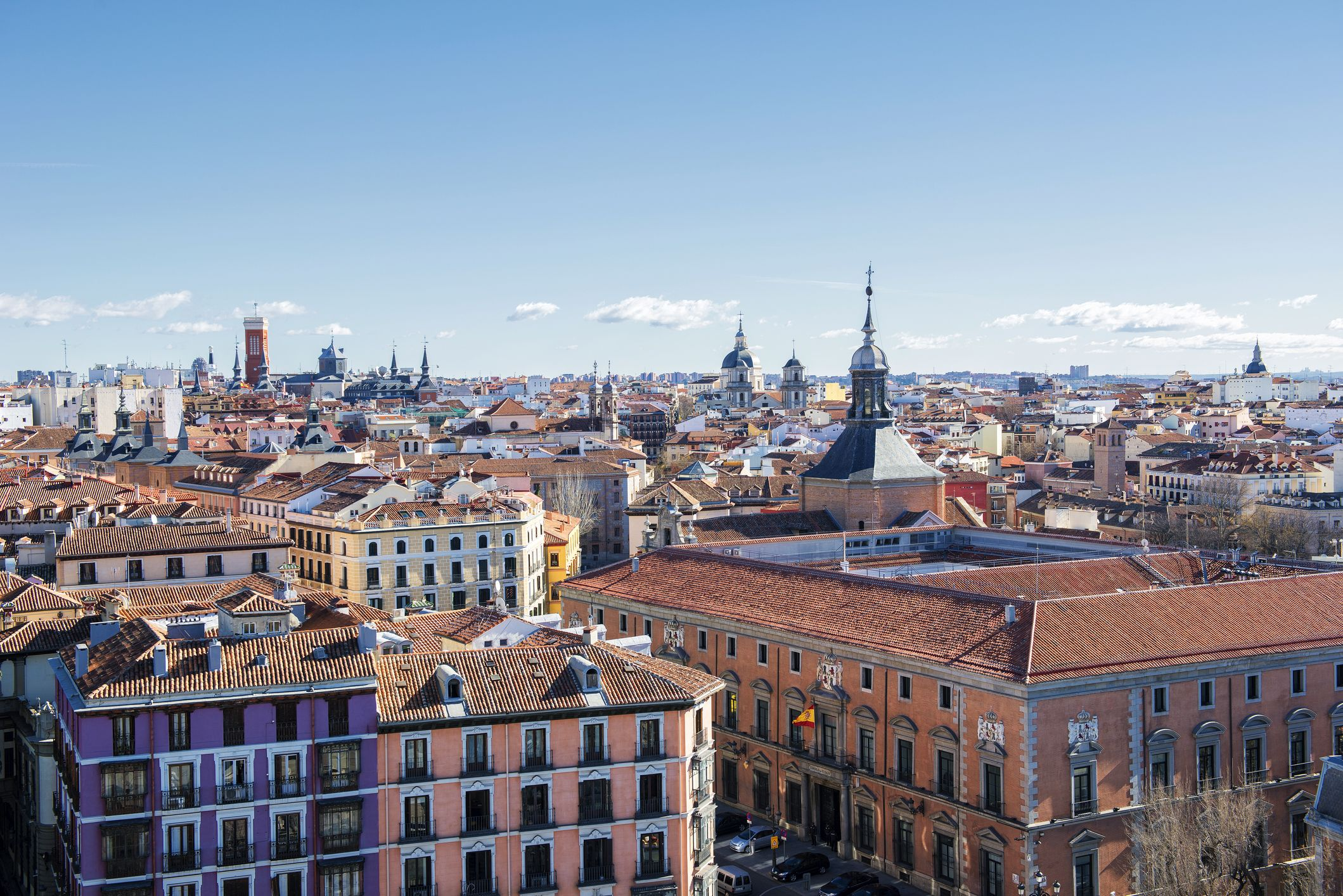 Revealed: Europe's top 10 cities for holidaying on a budget