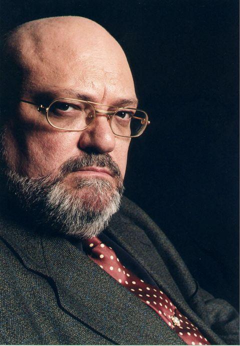 Madrid. The Assassin of Baraja. Francisco Perez Abellan, expert journalist in criminology.
