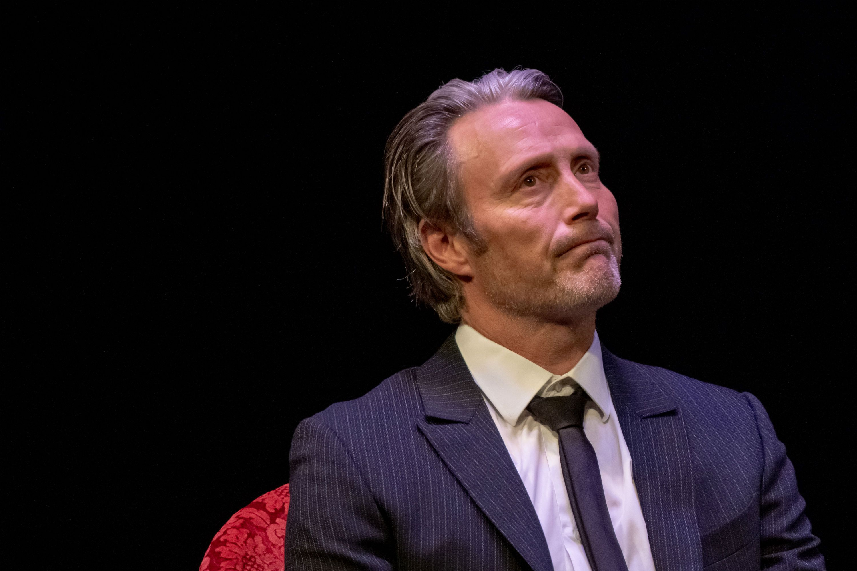 Hannibal star Mads Mikkelsen's Netflix movie is dropped suddenly for unexpected reason
